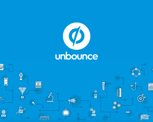 HTML to Unbounce